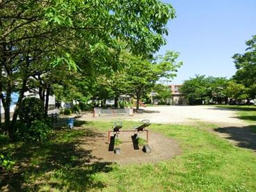 さぎたか第二公園の画像1