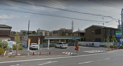 ファミリーマート 稲毛小仲台九丁目店の画像1
