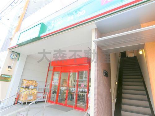 まいばすけっと 蒲田キネマ通り店の画像