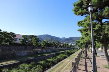 芦屋川の画像2