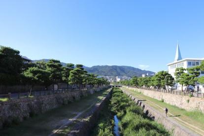 芦屋川の画像3