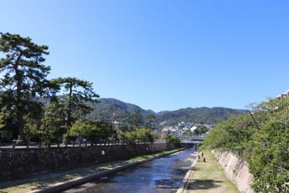 芦屋川の画像5