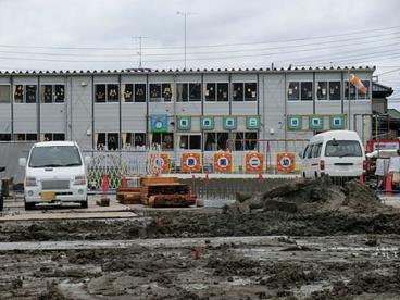 萩原第二幼稚園の画像1