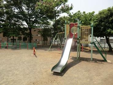 赤山第二公園の画像1