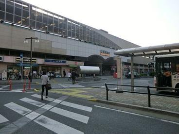 越谷駅の画像1