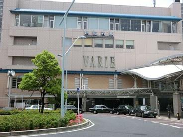 新越谷駅の画像1