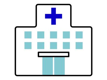 宮の陣病院の画像1