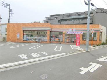 セブン-イレブン大田区東蒲田キネマ通り店の画像1