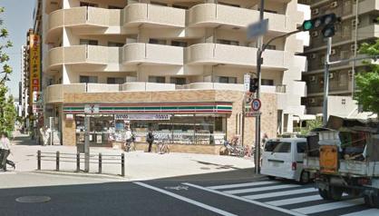 セブン‐イレブン 大阪江戸堀3丁目店の画像1