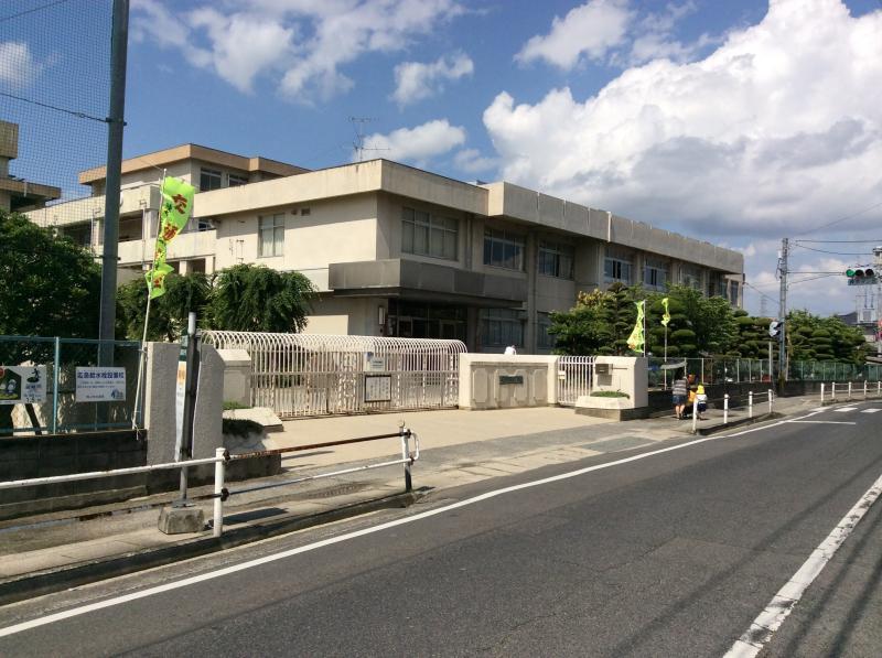 岡山市立陵南小学校の画像