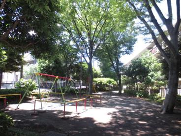 末長けやき公園の画像1