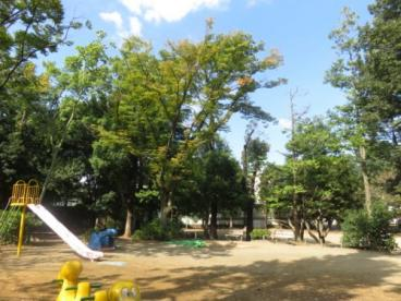 宮前平公園の画像1