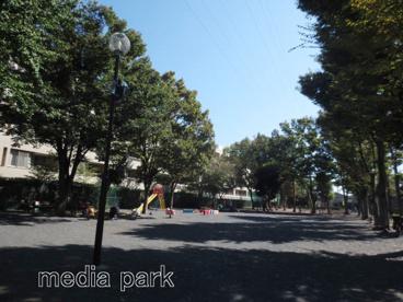 野川第4公園の画像1