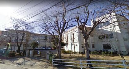 千葉市立稲毛中学校の画像1