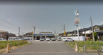 ローソン 千葉稲毛町店の画像1
