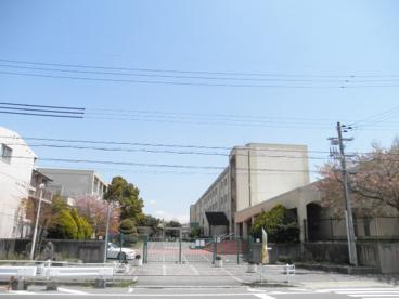 長坂中学校の画像1