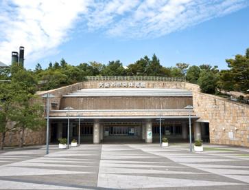 大阪市中央体育館の画像1