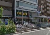 TSUTAYA 北堀江店
