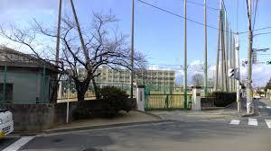神戸市立岩岡中学校の画像1