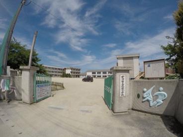 中津市立北部小学校の画像1