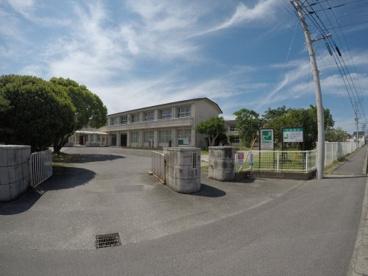 中津市立城北中学校の画像1