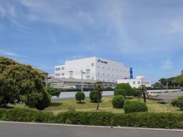 田辺三菱製薬工場の画像1