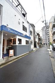 Roof Top Cafe YOKOHAMAの画像1