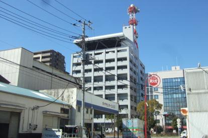 川崎消防署の画像1