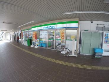 ファミリーマートJR中津駅店の画像1