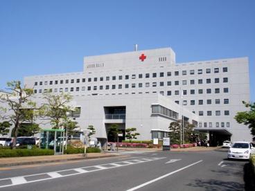 岡山赤十字病院の画像1