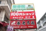 キャンドゥ 中野島店