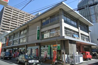 中原郵便局の画像1