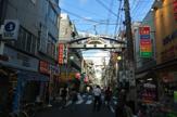 新丸子東口商店街
