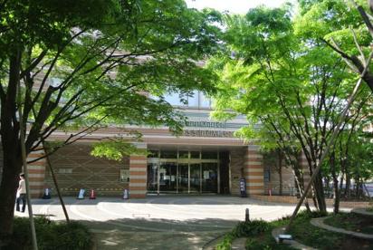 中原市民館の画像1