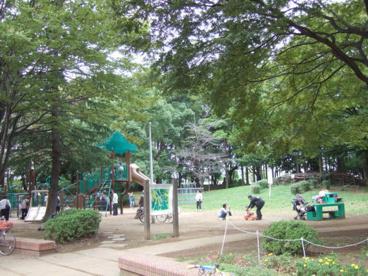等々力緑地の画像1
