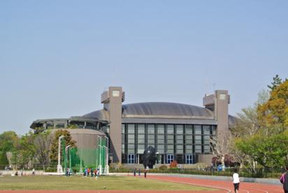 川崎市市民ミュージアム 等々力の画像1