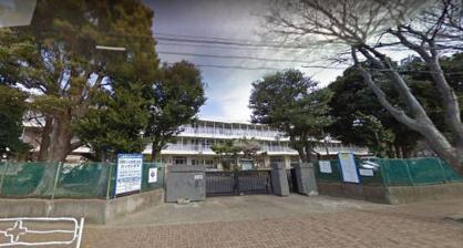 千葉市立千草台中学校の画像1