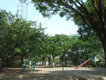 井田公園の画像1