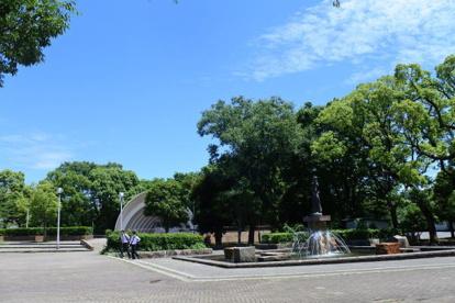 中原平和記念公園の画像1