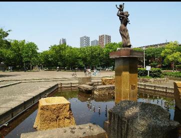 中原平和記念公園の画像2