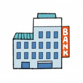 福岡銀行小郡支店の画像1