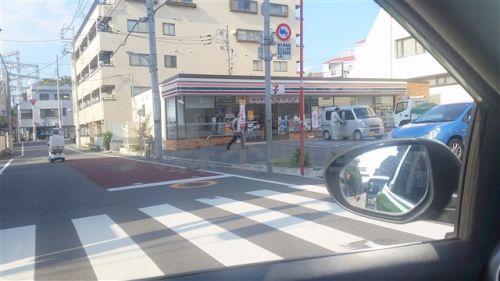 セブンイレブン 大田区千鳥町駅前店の画像