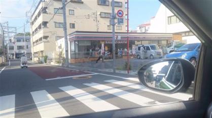セブンイレブン 大田区千鳥町駅前店の画像1