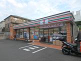 セブン-イレブン 横浜梅が丘店