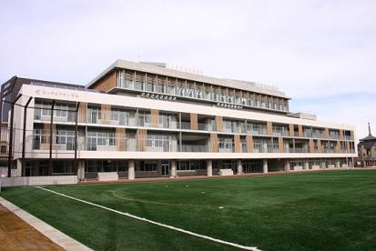 富山市立中央小学校の画像1