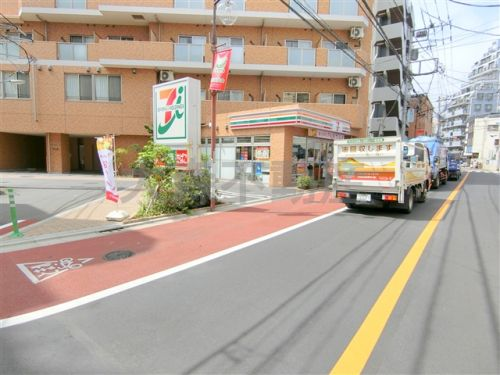 セブン-イレブン西大井滝王子通り店の画像