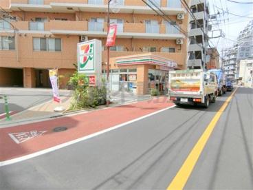 セブン-イレブン西大井滝王子通り店の画像1