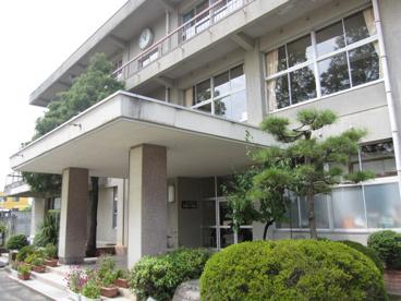 富山市立東部小学校の画像1