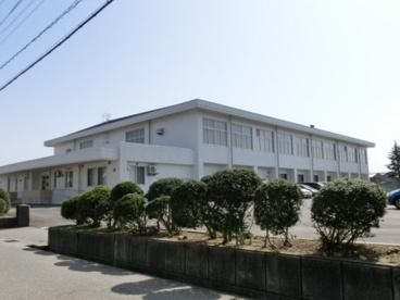 富山市立新庄中学校の画像1