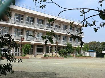 所沢市立中央中学校の画像1